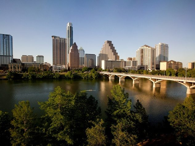 Austin Commits to Zero Waste