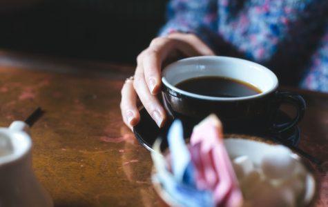 Austin's Top Four Local Coffeeshops