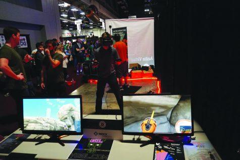 Mobile gamers make it big at SXSW