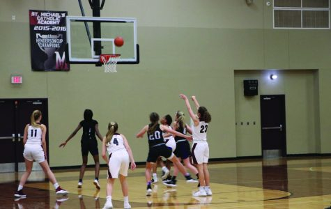 Lady Jags are hopeful after season with new team
