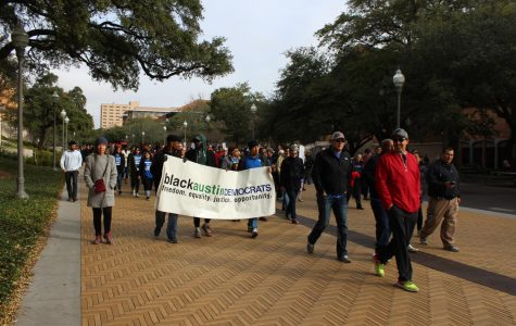 Austin celebrates and honors Martin Luther King Jr.'s legacy