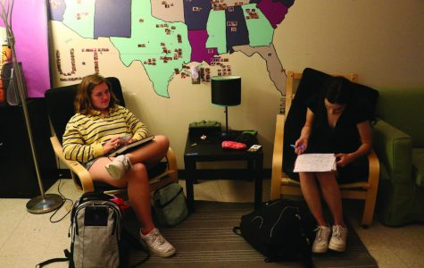 College decision day brings anxiety, excitement