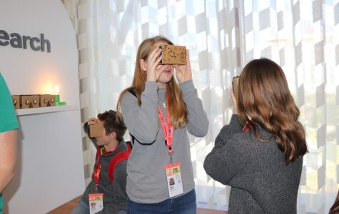 SXSW Edu explores classroom possibilities of new AI, VR technologies