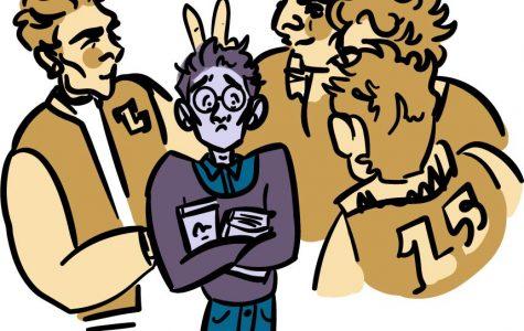 Critiquing the Unrealistic Portrayal of High School