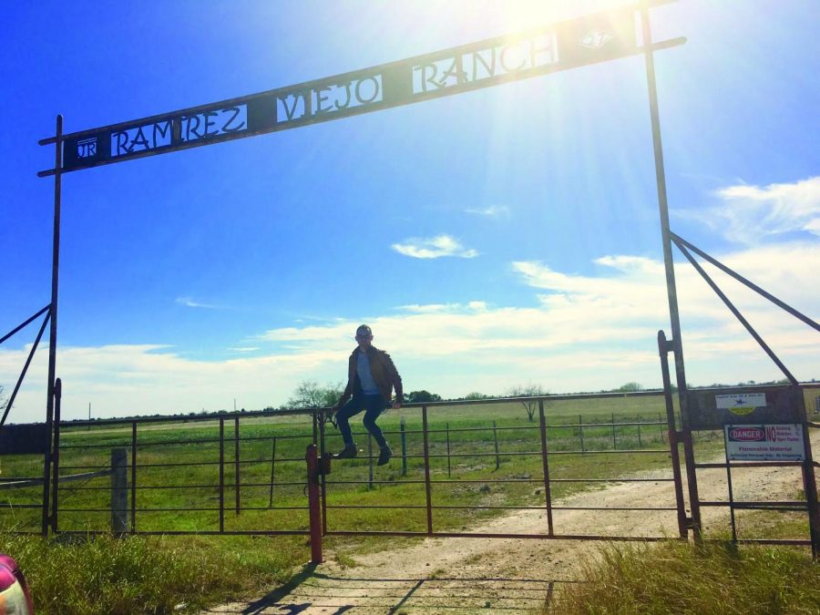 The Fight for Family Land on the Texas Border