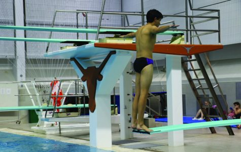 Jags Diving Plunges Into Season