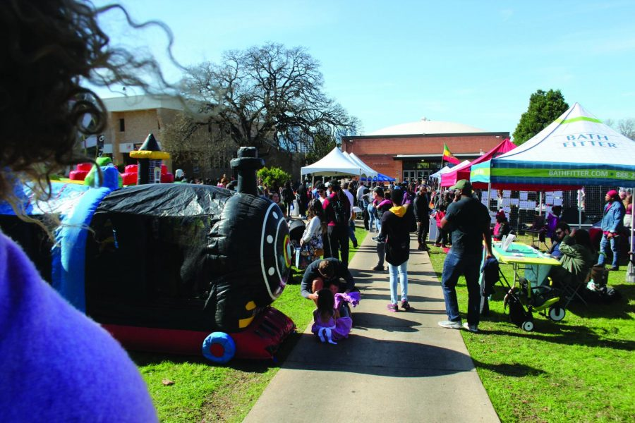 Got MLK? March and Festival on Jan. 20