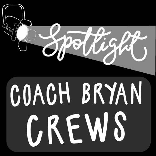Q&A Spotlight, LASAs New Athletics Coordinator Bryan Crews